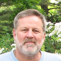 Gregory Alan Hickey