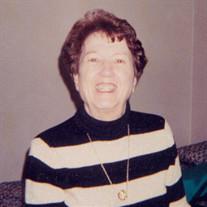 Betty  J. Crabtree