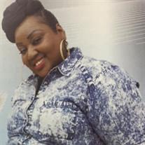 Ms. Charvonda P. Hill