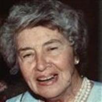 Lorraine Abbott Molloy