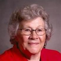 Betty Vagle