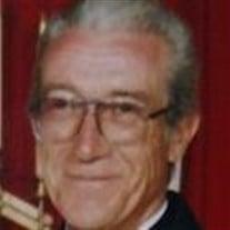 """James """"Jim"""" Ralph Mann"""