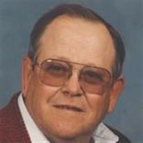 """Stanley """"Stan"""" Howard Moritz"""