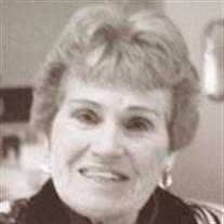 Gladys Jean Angermeyr