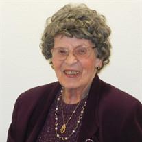 Edna Rose Williams