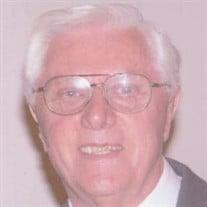 Conrad H. Arseneau