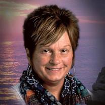 Kathy Farmer Brinegar