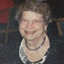 Janet Margaret Tiernan