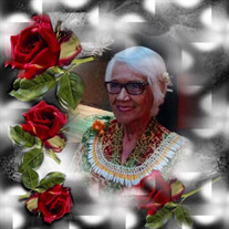 Gladys Keauililani Farias