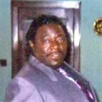 Mr. Lionel Jay Richardson Sr.