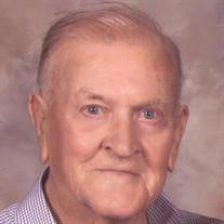 Milford D. Ward