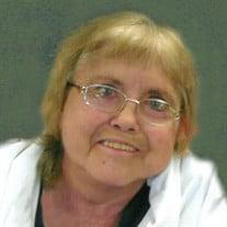 Carol Gresens (nee Edmiston)