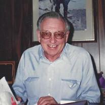 Charles Davis(Charlie) Rankin
