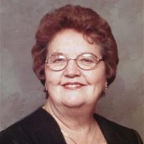 Charlene Mendenhall
