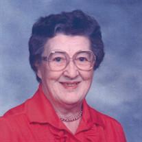 Yolande Louise Croisetiere