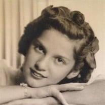 Mrs. Genevieve  J.  Rubino