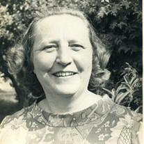 Edythe  P. Montgomery