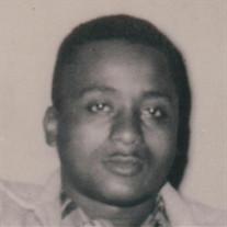Mr. George W. Daniel