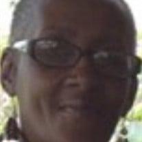 Carol Jeanette Zachary Bell