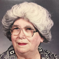 Helen Elaine Kelly