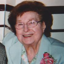Dorothy  Klima
