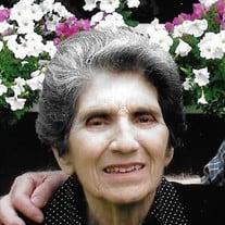 Mrs. Angeline De Pirro