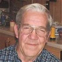 Ronald E. Mardis