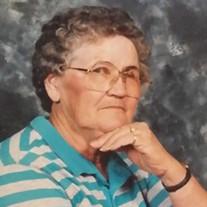 Hazel B. Greene