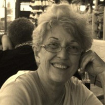 Donna B.  Hart