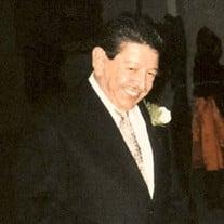 Manuel Navarro  Hernandez