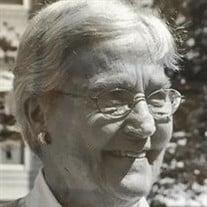 Katherine Hobson Southworth