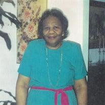 Josephine R Black