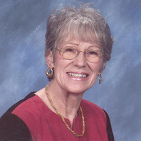 Ruth Baxter