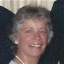 Patricia McCallum Dahill