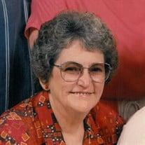 Susie Bell McSpadden