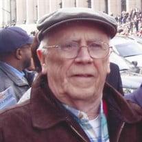 John P. Hayes