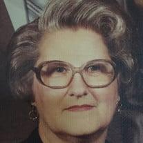Lila Ruth Hovan