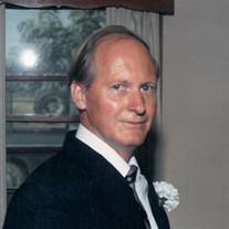 Donald Ed Carr