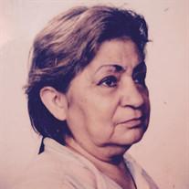 Carmen Lopez Jaquinto