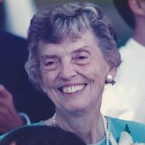 Helen Frances Mauney DeLois