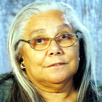 Hildegard Oku-Ampofo