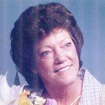 Susan Estelle Sutherland