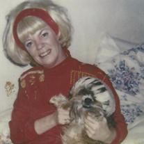 Barbara Watt Wardle