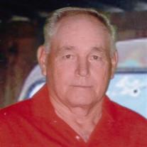 """James P. """"Buffalo"""" Steinbrunner"""