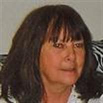 Kay Lorraine Walberg
