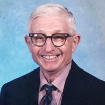 John Edwin Seaford