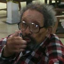 Mr.  Willie  Harris, Jr.