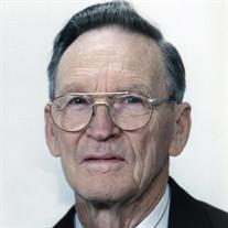 Albert Boyd Radcliffe