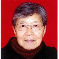 Mrs Xi Lin Xu
