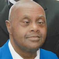 Frank Leroy Parks